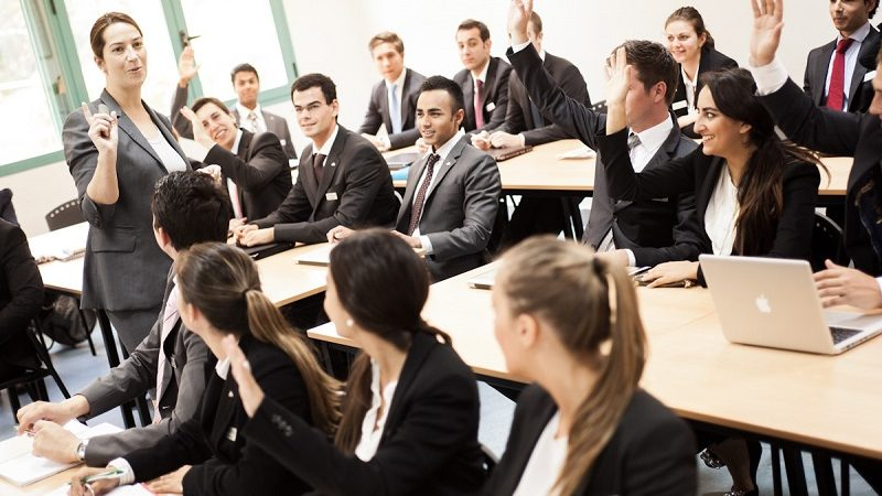 Quality Business Education In Business Schools